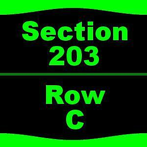 4 Tickets Columbus Blue Jackets Season Tickets (includes Tickets To All Regular