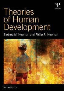 Theories of Human Development by Barbara M. Newman English Paperback Book Free