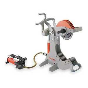 Portable Electric Pipe Cutter Pipe 2-12