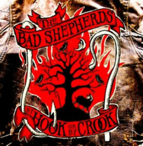 The Bad Shepherds : By Hook Or By Crook CD (2010) Expertly Refurbished Product