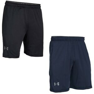Under Armour Raid Shorts 1257825 men's running shorts Jog Sports breathable NEW