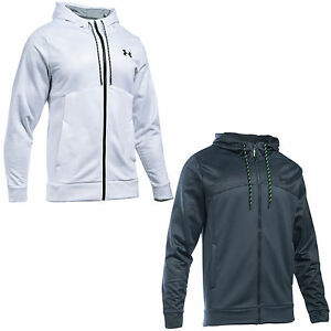 Under Armour Storm Icon Full Zip Men's Running Jacket water resistant Hoody