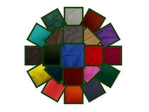 22 COLORS ALOVA VELVETSUEDE CLOTH UPHOLSTERY DRAPERY FABRIC  BY THE YARD