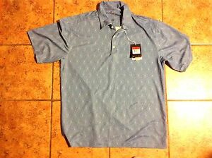 Nike Golf Adult Large Fit-Dry Shirt with UV Protection new with tags