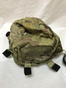 Eagle Industries Multicam Helmet MICH Cover XL 75th Ranger Regiment CAG SF IR