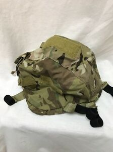 Eagle Industries Multicam Helmet MICH Cover Large 75th Ranger CAG SF ITAR Free