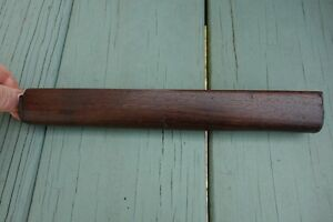 Winchester 1873 Front Stock Forearm Forend 32 Cal Octagon Very Nice!