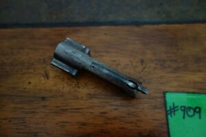 Winchester 1873 1st & 2nd Model Bolt for 44-40 & 38-40 NO RESERVE