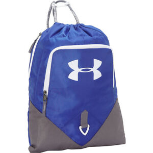 Under Armour Undeniable Sackpack 26 Colors Everyday Backpack NEW