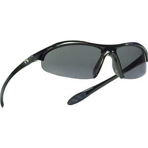 Under Armour Eyewear Zone Sunglasses - Shiny BlackGray