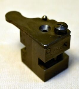 LYMAN #41026 SINGLE CAVITY CAST BULLET MOLD