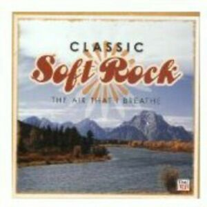 Various Artists : Vol. 6-Classic Soft Rock-the Air That CD