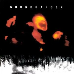 SOUNDGARDEN SUPERUNKNOWN NEW VINYL RECORD $38.67