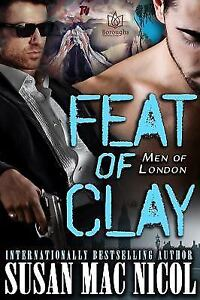 Feat of Clay Paperback or Softback