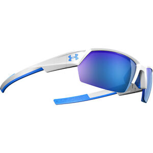 Under Armour Eyewear UA Igniter II Sunglasses - White