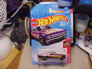 Hot Wheels HW Flames '68 Chevy Nova