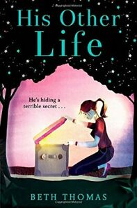 His Other Life by Thomas Beth Book The Fast Free Shipping $5.09