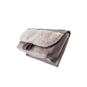 High Speed Gear 12SP00WG Wolf Gray MOLLE Shot Shell Pouch Holds 12 Shells