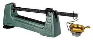 RCBS Model M500 Reloading Scale