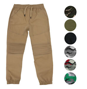 LR Scoop Mens Casual Elastic Gym Sport Athletic Workout Joggers Sweat Pants $27.99