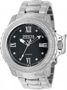 Invicta 22963 Reserve 47mm Subaqua Noma II Elite 1.00ctw Diamond Men's Watch