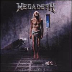 Megadeth : Countdown to Extinction Heavy Metal 1 Disc CD $7.64