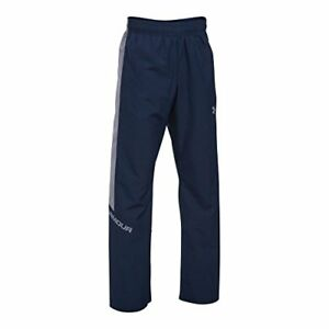 Under Armour Apparel Boys Main Enforcer Woven Pants- Select SZColor.