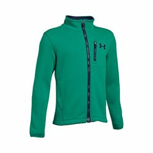 Under Armour Outdoors Boys Granite Jacket- Select SZColor.