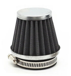 49mm 50mm 51mm Universal Motorcycle Air Filter $9.99