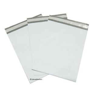 Poly Mailers Shipping Bags Envelopes Packaging Premium Bag 9x12 10x13 14.5x19 $6.99