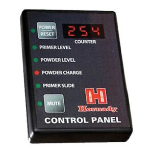 Hornady Lock N Load Control Panel Deluxe Md: 044650