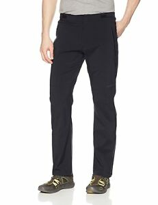 Under Armour Mens Storm Gore-Tex Paclite Pants - Tapered Leg