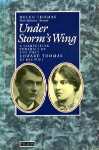 Under Storms Wing: A Compelling Portrait of the... by Thomas Myfanwy Paperback $14.79