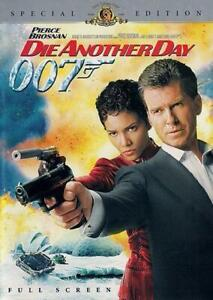 Die Another Day (DVD 2003 2-Disc Set Special Edition Full Frame) NEW