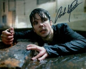Andrew Lee Potts in Primeval Signed Autographed 8