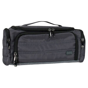 Lug Trolley Toiletry Case 12 Colors Toiletry Kit NEW