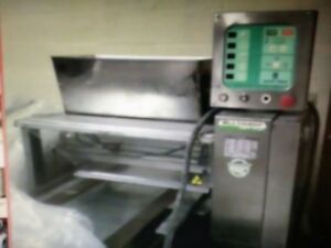 Polin MD Cookie Machine 2001 Wire Cut 1 to 6 month guarantee & shipping