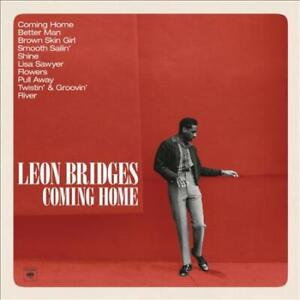 BRIDGES LEON COMING HOME NEW VINYL RECORD $22.36