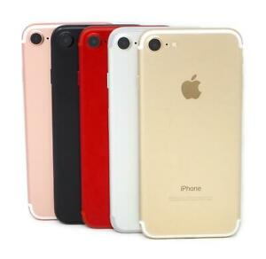 Apple iPhone 7 Carrier Option AT&T T-Mobile Unlocked 4G 32128256GB All Colors