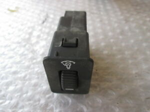MG F 1.8 96-02 REPLACEMENT UNIT CONTROL ADJUSTMENT INTENSITY' LIGHT