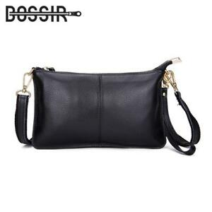2018 Genuine Leather Women Bag Party Clutch Evening Bags Fashion Ladies Shoulder