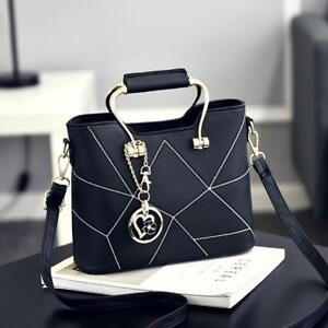 SDRUIAO Messenger Bag for Women 2018 Ladies' PU Leather Handbags Luxury Quality