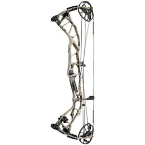 NEW 2108 Hoyt Hyperforce RH 27-30