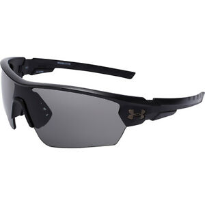 Under Armour Eyewear Rival Sunglasses - Storm (Ansi)