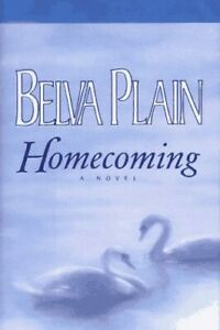Homecoming by Plain, Belva Book The Fast Free Shipping
