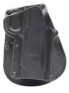 Fobus TAM Taurus Millenium Paddle Holster Fits PT111, SCCY, CPX1,CPX2 and CZ-52
