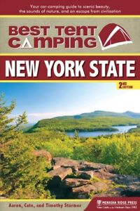 Best Tent Camping : New York State Your Car Camping Guide to Scenic Beauty ...