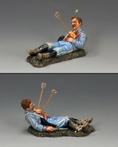KING COUNTRY THE REAL WEST TRW066 DEAD TROOPER MIB $45.00
