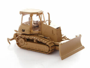 Norscot 150 CAT Military D6K Track-Type Tractor Construction Vehicle Toy 55253