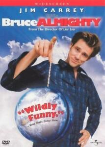 Bruce Almighty (DVD 2003 Widescreen) NEW
